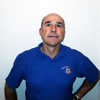 Ángel Profesor de inglés en Alcalá de Henares