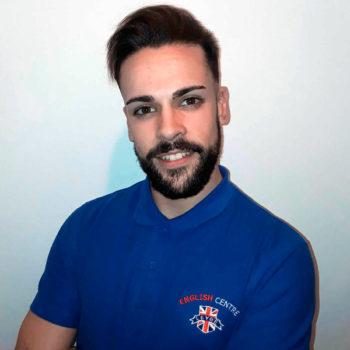 Charlie - Profesor de inglés en Alcalá de Henares